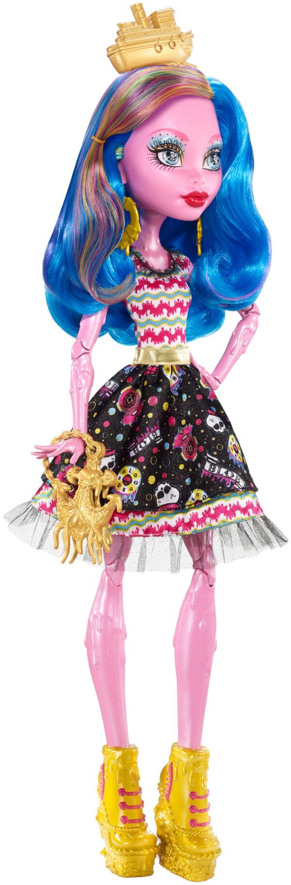 Gooliope - Altro - Toys Center - ALTRO - Fashion dolls