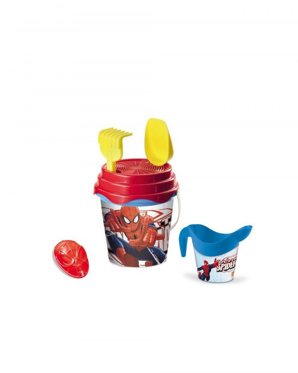 SET SPIAGGIA CARS - Disney - Pixar - Toys Center Marvel Maschio 0-12 Mesi, 12-36 Mesi, 3-5 Anni, 5-8 Anni Spiderman