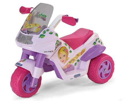 RAIDER PRINCESS - Altro - Toys Center Peg Perego Femmina 12-36 Mesi, 3-4 Anni, 3-5 Anni, 5-8 Anni ALTRI