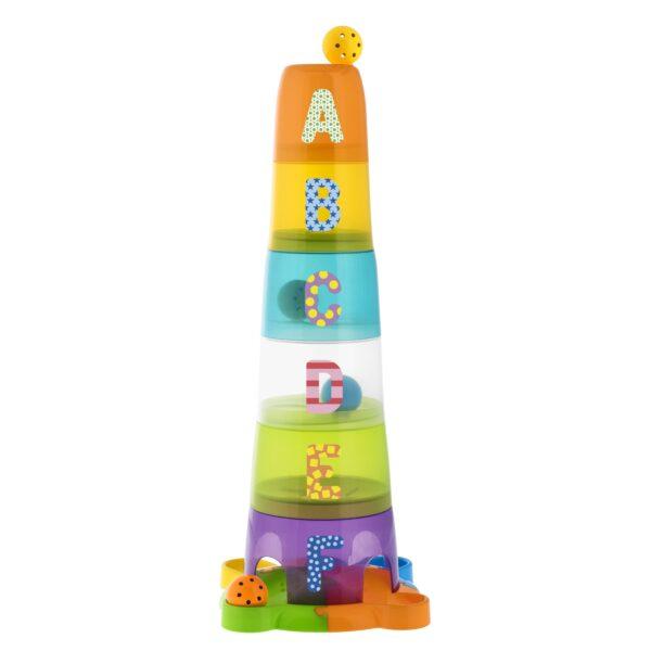 TORRE CON PALLINE - Chicco - Toys Center - Chicco - Altri giochi per l'infanzia