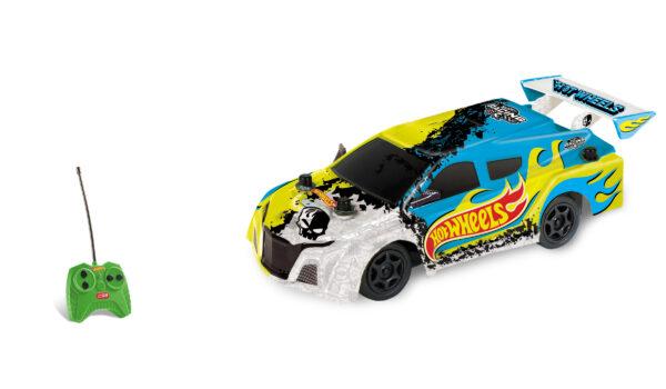 HOT WHEELS R/C ASS.TO 1:28 - Hot Wheels - Toys Center Maschio 12-36 Mesi, 3-5 Anni ALTRI Hot Wheels
