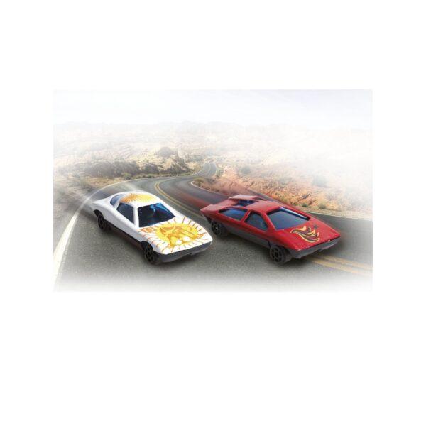 ALTRI MOTOR&CO SET 50 AUTO IN METALLO 0-12 Mesi, 12-36 Mesi, 3-4 Anni, 3-5 Anni, 5-7 Anni, 5-8 Anni, 8-12 Anni Maschio