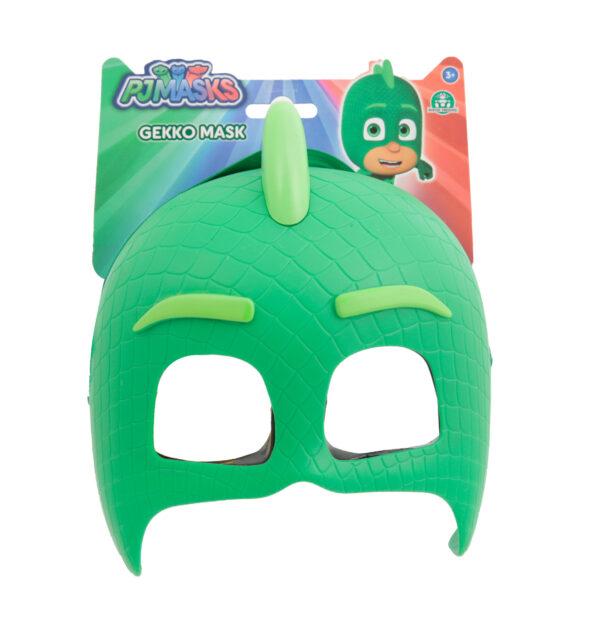 Geco - Maschera PJ Masks Unisex 3-4 Anni, 5-7 Anni ALTRO