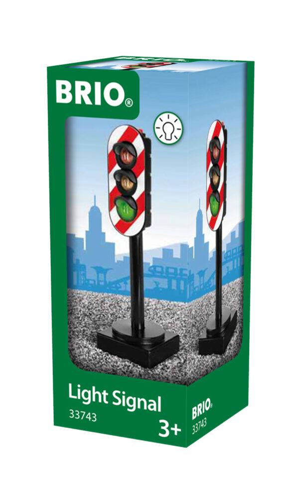 BRIO semaforo BRIO Unisex 12-36 Mesi, 3-4 Anni, 3-5 Anni, 5-7 Anni, 5-8 Anni ALTRI