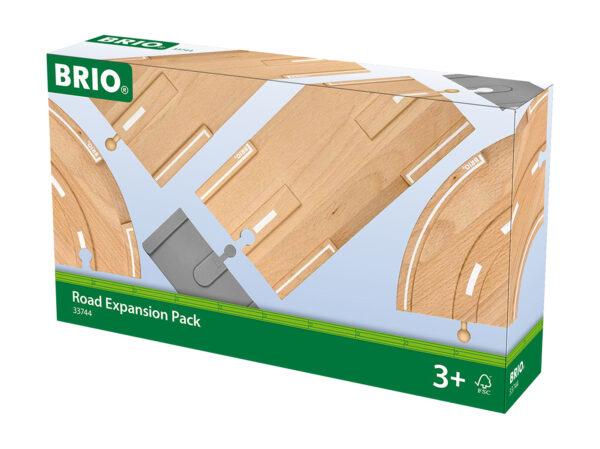 BRIO pacchetto espansione strada - BRIO