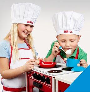 BRIO Role Play