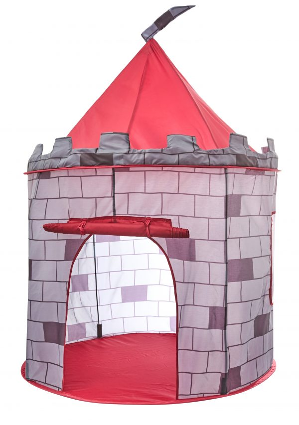 SUN & SPORT TENDA KING CASTLE ALTRI Unisex 12-36 Mesi, 3-5 Anni, 5-8 Anni, 8-12 Anni SUN&SPORT