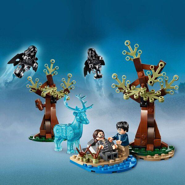 LEGO Harry Potter Expecto Patronum - 75945    LEGO® Harry Potter™