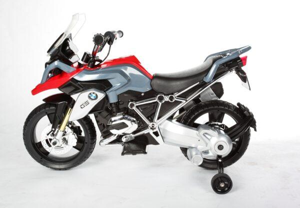 MOTO BMW GS 12V - Altro - Toys Center ALTRI Maschio 12-36 Mesi, 3-5 Anni, 5-8 Anni ALTRO