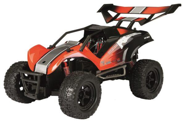 MOTOR&CO Auto radiocomandata Buggy Devil Rebel MOTOR&CO Maschio 12+ Anni, 5-8 Anni, 8-12 Anni ALTRI