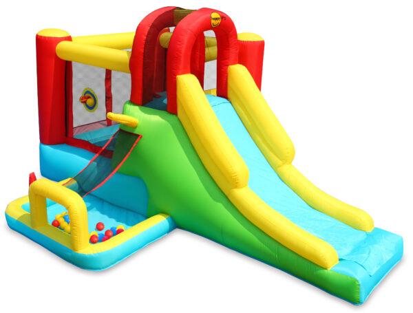 PARCO AVVENTURA - Altro - Toys Center ALTRO Unisex 12-36 Mesi, 3-5 Anni, 5-8 Anni, 8-12 Anni ALTRI