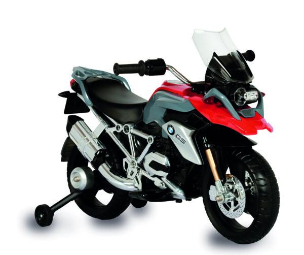 MOTO BMW GS 12V - Altro - Toys Center ALTRO Maschio 12-36 Mesi, 3-5 Anni, 5-8 Anni ALTRI