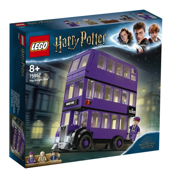 LEGO Harry Potter Nottetempo - 75957 LEGO® Harry Potter™