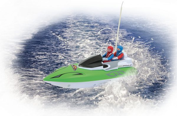 MOTOR&CO Barca radiocomandata Speed Boat ALTRI Unisex 12+ Anni, 3-5 Anni, 5-8 Anni, 8-12 Anni MOTOR&CO