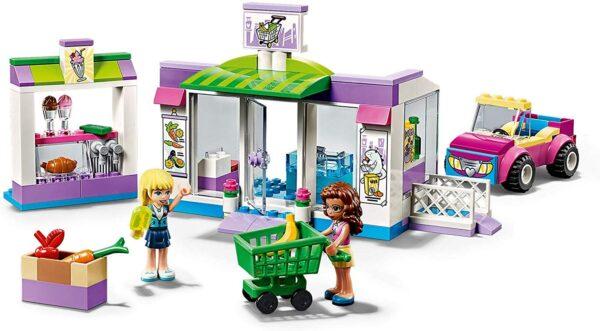 LEGO Friends Il Supermercato di Heartlake City - 41362