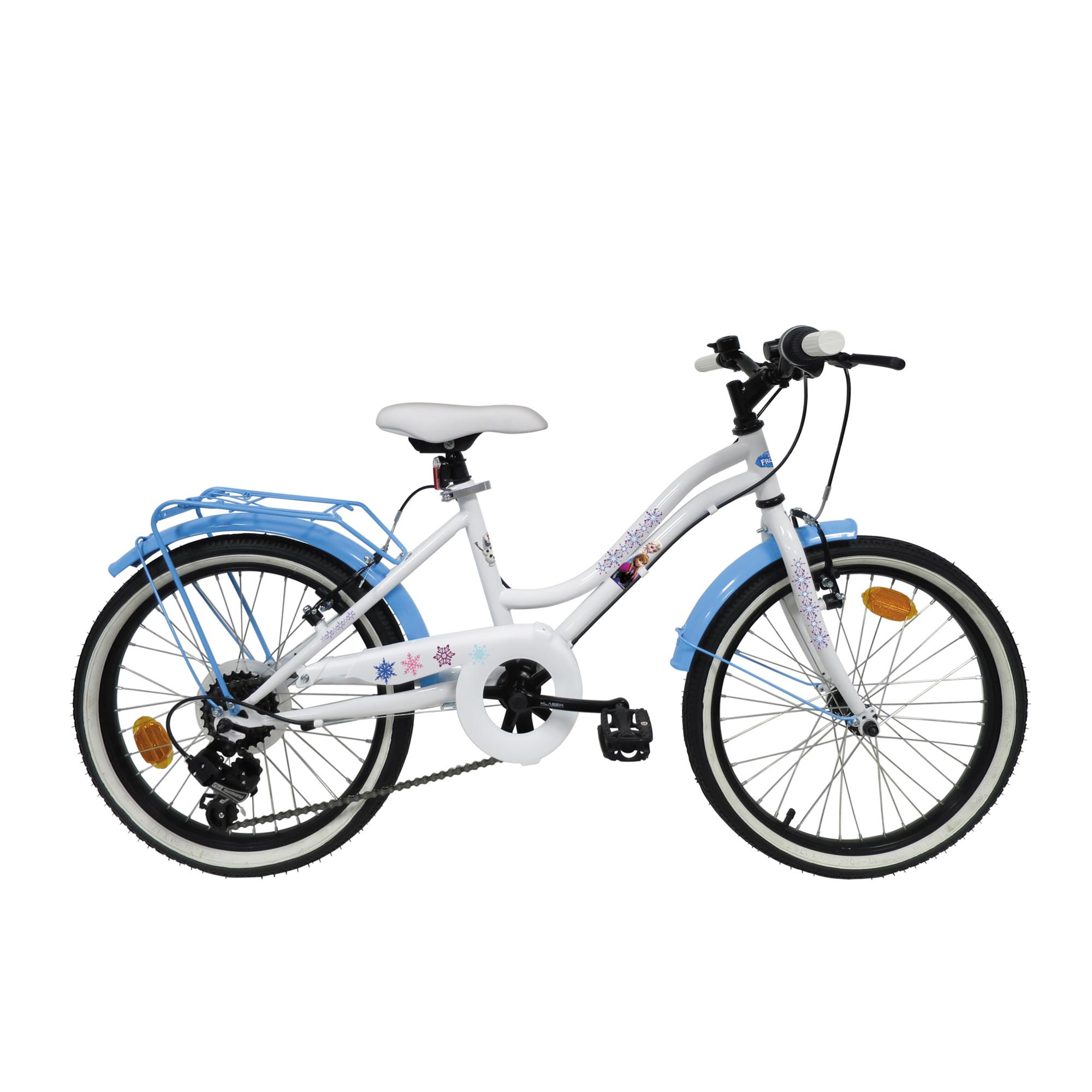 Bici Frozen 20 Disney Toys Center