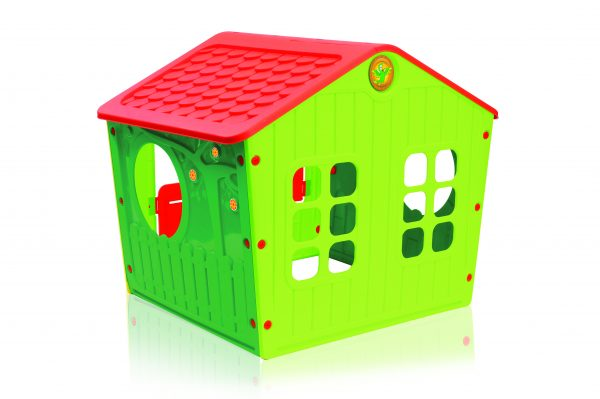 SUN&SPORT ALTRI SUN & SPORT CASETTA FOREST VILLA - Sun&sport - Toys Center Unisex 12-36 Mesi, 3-5 Anni, 5-8 Anni