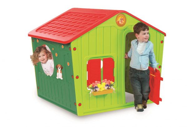 SUN & SPORT CASETTA FOREST VILLA - Sun&sport - Toys Center SUN&SPORT Unisex 12-36 Mesi, 3-5 Anni, 5-8 Anni ALTRI