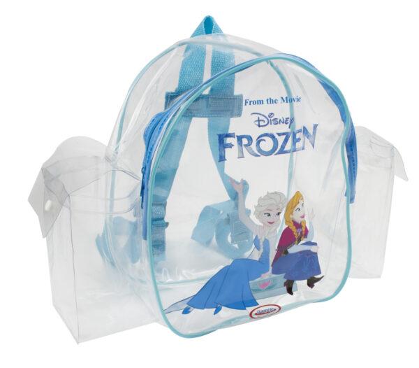 ZAINO CASCO E PROTEZIONI FROZEN - Disney - Toys Center 3-5 Anni, 5-8 Anni Femmina Disney Disney Frozen