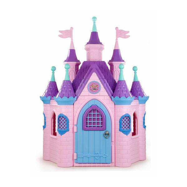 SUPER CASTELLO PRINCIPESSE - Feber - Toys Center - FEBER - Casette