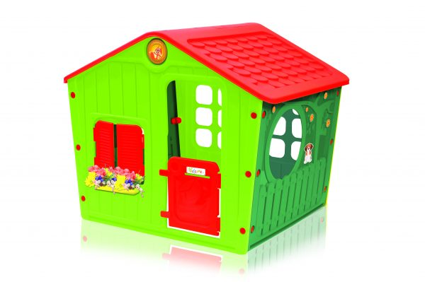 SUN & SPORT CASETTA FOREST VILLA - Sun&sport - Toys Center ALTRI Unisex 12-36 Mesi, 3-5 Anni, 5-8 Anni SUN&SPORT
