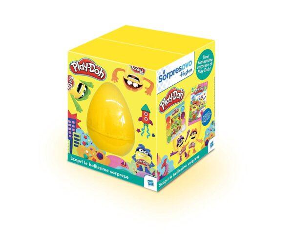SORPRESOVO PLAY DOH - Play-doh - Toys Center PLAY-DOH Unisex 0-12 Mesi, 12-36 Mesi, 3-5 Anni, 5-8 Anni, 8-12 Anni ALTRI