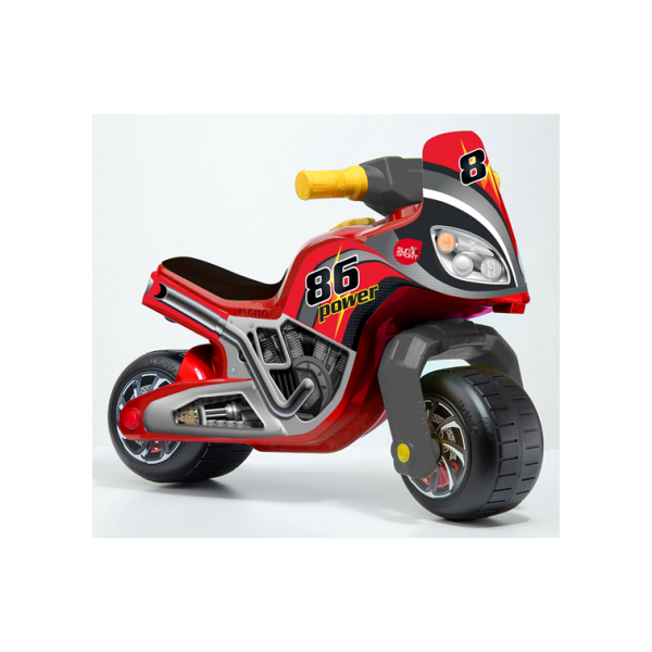 SUN & SPORT MINI MOTO CAVALCABILE - Sun&sport - Toys Center SUN&SPORT Maschio 0-12 Mesi, 12-36 Mesi, 3-5 Anni ALTRI