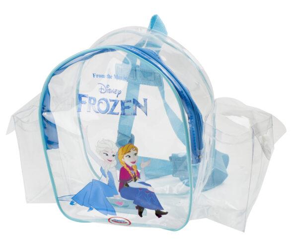 Disney Frozen Disney Femmina 3-5 Anni, 5-8 Anni ZAINO CASCO E PROTEZIONI FROZEN - Disney - Toys Center