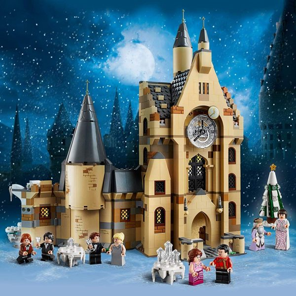 75948 - Torre orologio Harry Potter    LEGO® Harry Potter™