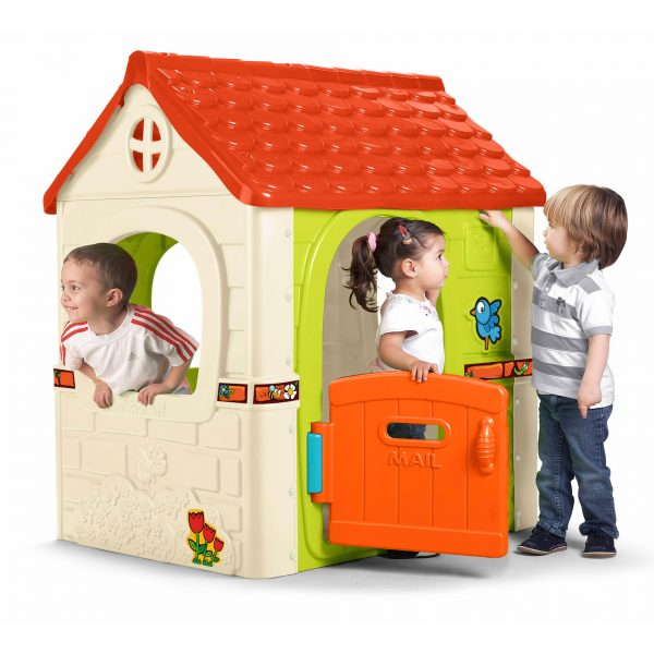 FANTASY HOUSE FEBER - Feber - Toys Center - FEBER - Casette