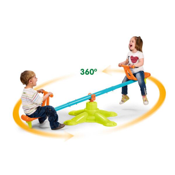 SALISCENDI TWISTER - Feber - Toys Center - FEBER - Dondoli