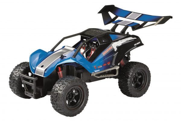 MOTOR&CO Auto radiocomandata Buggy Devil Rebel ALTRI Maschio 12+ Anni, 5-8 Anni, 8-12 Anni MOTOR&CO