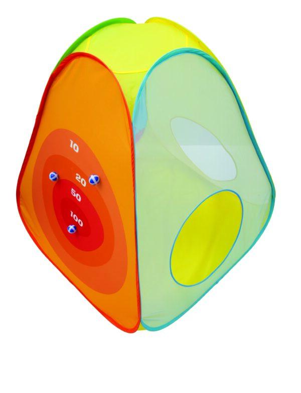 ALTRI SUN&SPORT Unisex 12-36 Mesi, 3-5 Anni, 5-8 Anni, 8-12 Anni SUN & SPORT TENDA GIOCO POP-UP