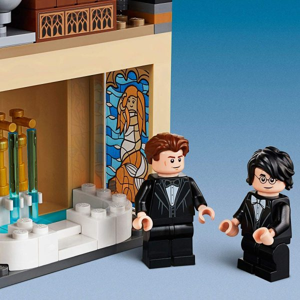 LEGO® Harry Potter™   75948 - Torre orologio Harry Potter