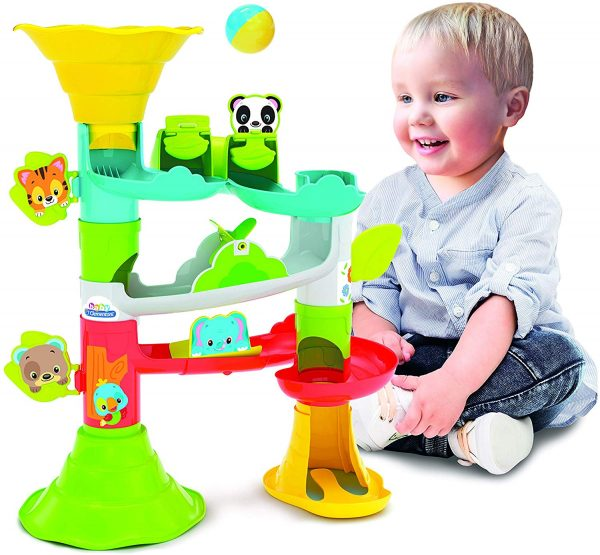Fun Forest Baby Clementoni