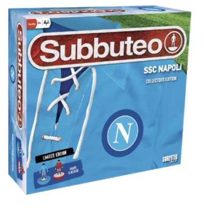 SUBBUTEO NAPOLI