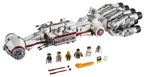 75244 - Tantive IV™    LEGO® Star Wars™