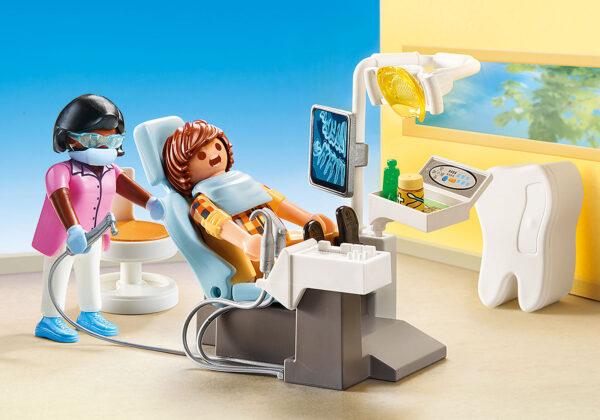 Playmobil Dentista