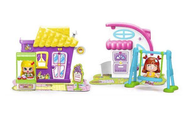 PinyPon Mini Piccola Casa - Altri giochi e accessori