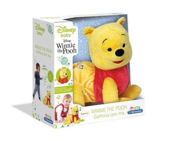 Disney Winnie the Pooh Gattona
