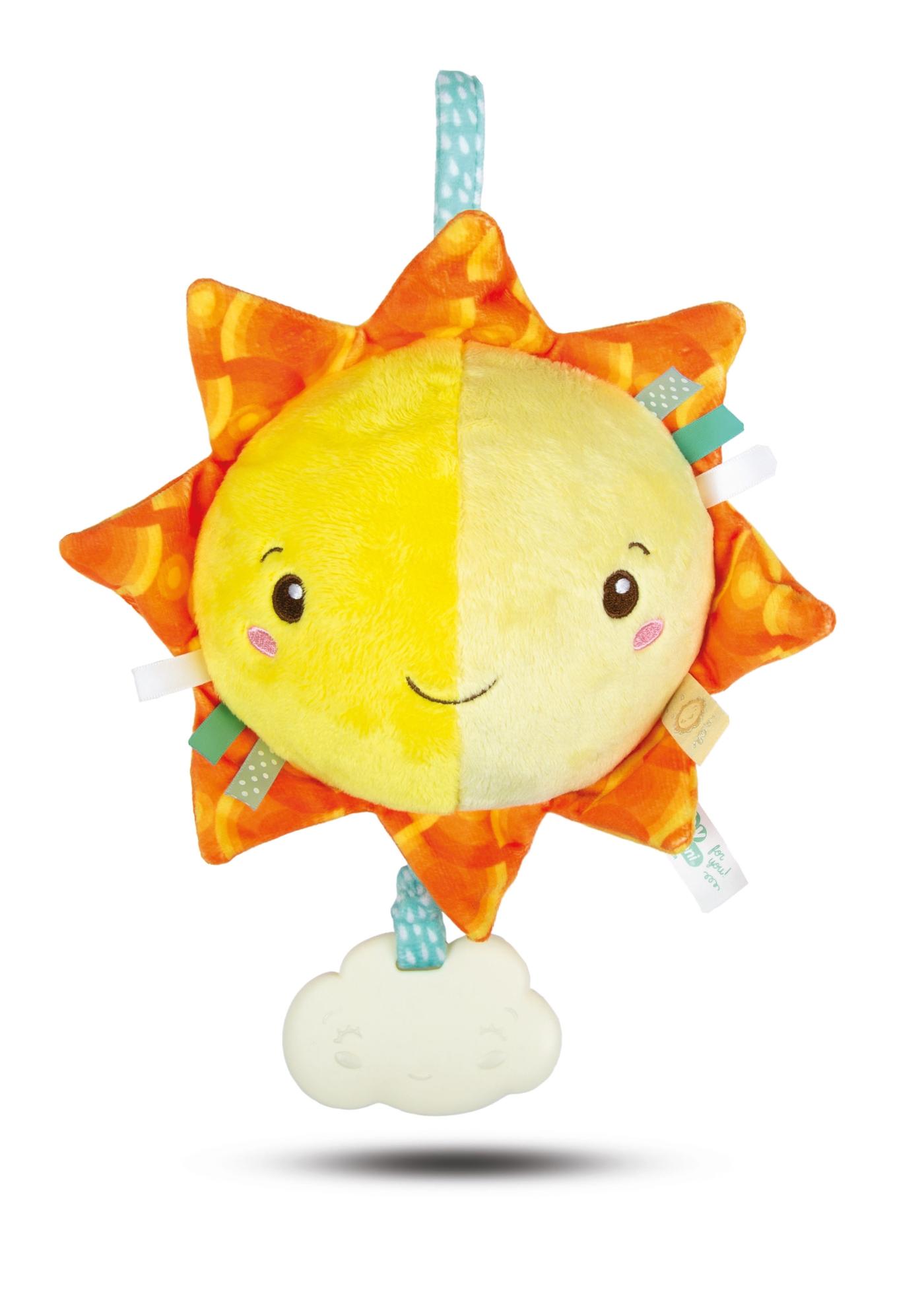 Clementoni - 17270 - soft sun baby clementoni -