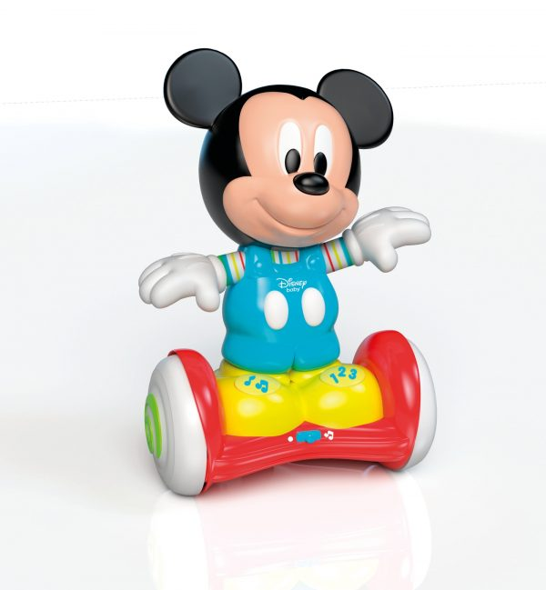 BABYCLEM - Baby Mickey Rincorri e Gioca