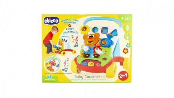 Baby Giardiniere