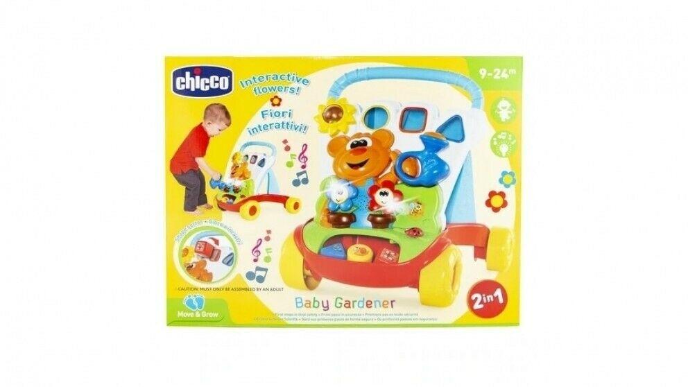 Baby giardiniere -