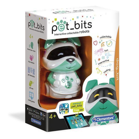 Pet Bits Dog