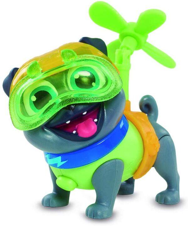 Puppy Dog Pals personaggio con luci e accessori
