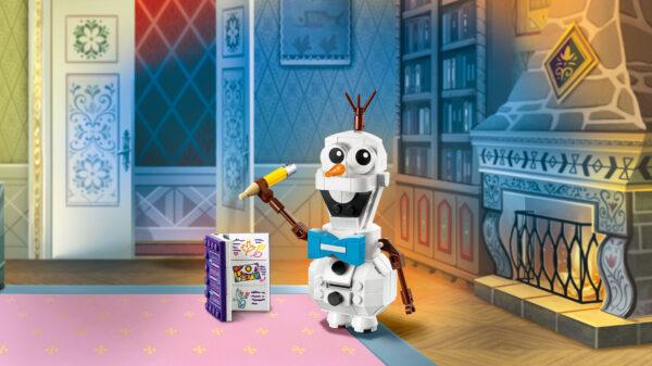 LEGO® Disney Frozen  41169 - Olaf