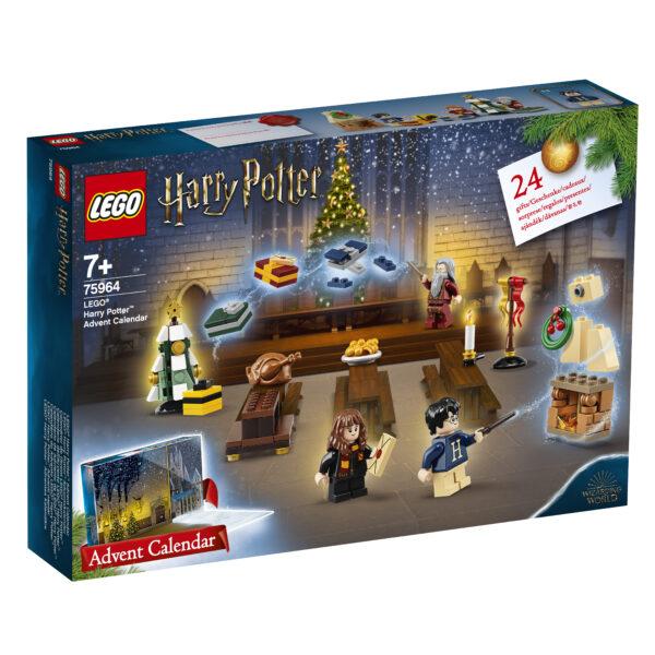 75964 - Calendario dell'Avvento LEGO® Harry Potter™ - LEGO® Harry Potter™ - Costruzioni