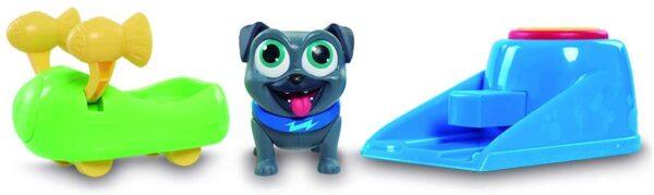 PUPPY DOG PALS PERS. C/ LANC.