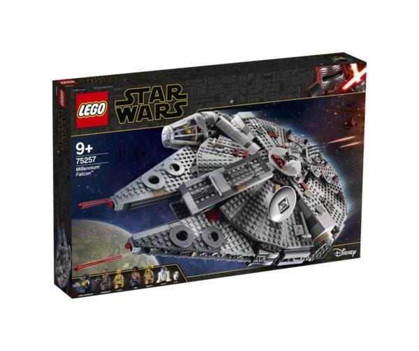 LEGO - Millennium Falcon™ - 75257 LEGO® Star Wars™